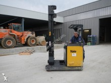 used Yale reach truck