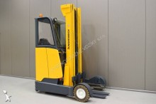 used Jungheinrich reach truck
