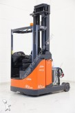 used Linde reach truck