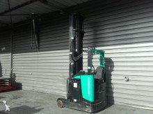 used Mitsubishi reach truck