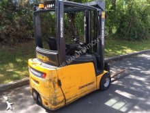used Fenwick reach truck