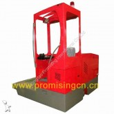 Dragon Machinery TFC30 Driver Seated Electric Reach Truck with Steering Wheel reach truck