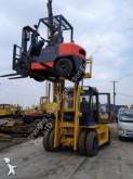 used Komatsu reach truck