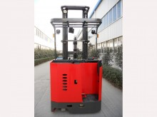 View images Dragon Machinery TF20-30 reach truck