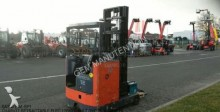 View images Toyota 6 FBRE 12 reach truck