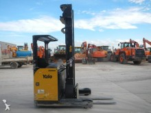 View images Yale H reach truck