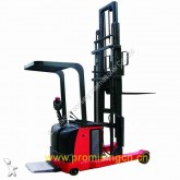 View images Dragon Machinery TFA 15 24V Electric Reach Truck with AC drive motor reach truck
