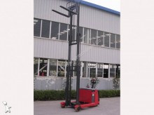 View images Dragon Machinery TFA10 reach truck