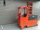 used Prat side loader