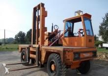 used Sicas side loader