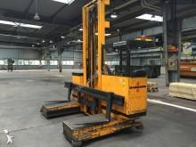 used Baumann side loader