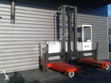 used Irion side loader
