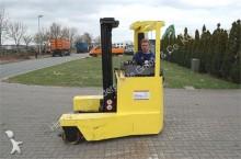 used Hyster side loader