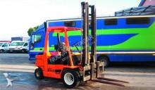 gebrauchter Lugli Dieselstapler