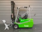 used Cesab electric forklift