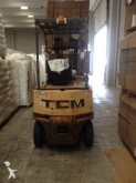 carretilla eléctrica TCM usada