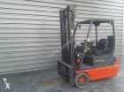 used Fenwick electric forklift