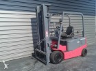 used Nichijo electric forklift