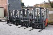 wózek diesel Goodsense