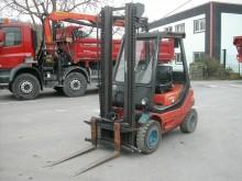 gebrauchter Fenwick Dieselstapler