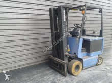 used Nissan electric forklift