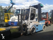 used Semax gas forklift