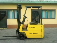 electrostivuitor Hyster second-hand