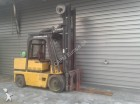 used Caterpillar gas forklift