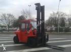 used Mitsubishi diesel forklift