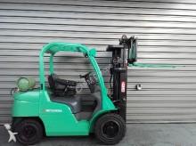 gebrauchter Mitsubishi Gasstapler