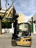 chariot électrique Caterpillar occasion