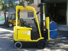 chariot électrique Hyster occasion