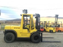 motostivuitor Hyster second-hand