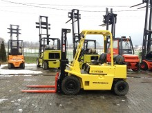 stivuitor pe gaz Hyster second-hand