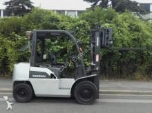 gebrauchter Nissan Dieselstapler