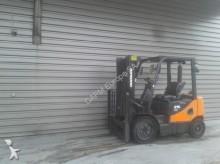 gebrauchter Doosan Dieselstapler