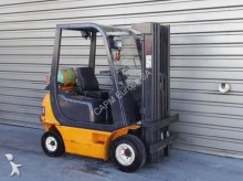 used Samsung gas forklift