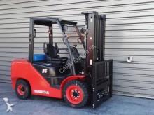 new Fenwick diesel forklift