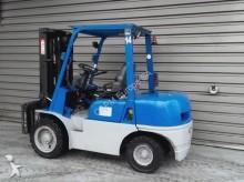 used OMG diesel forklift