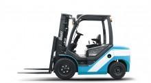 neu Baoli Dieselstapler