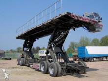 Caterpillar Verladeplattform - Aircraft Main Deck Loader