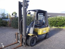 tweedehands gas heftruck Hyundai