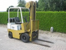 tweedehands gas heftruck Yale