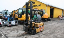 Caterpillar EP 15 KRT