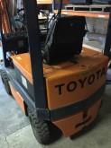 gebrauchter Toyota Elektrostapler
