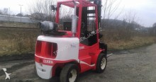 wózek diesel Clark