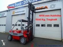 Linde H 50 D TRagkraft 5.000 Kg. Hubhöhe 4000 mm