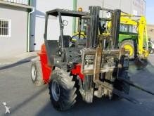 gebrauchter Agria Dieselstapler