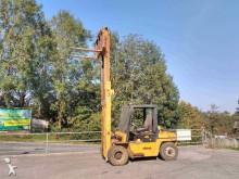 wózek diesel Steinbock Boss
