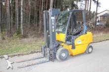 gebrauchter Jungheinrich Dieselstapler